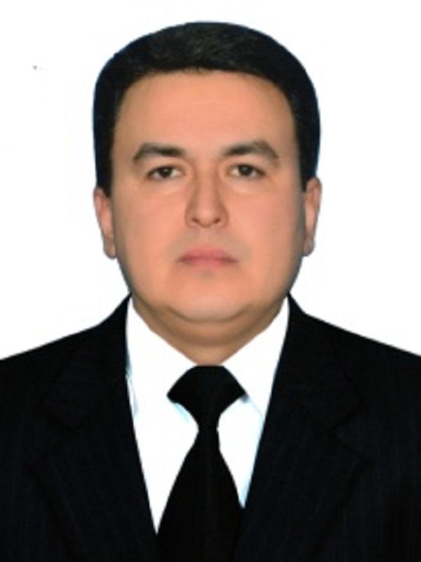 Матчанов Ш.К.