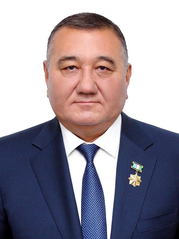 Санакулов К.С.