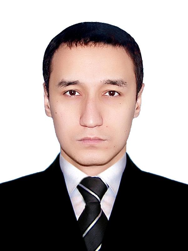 Халилов А.Ж.