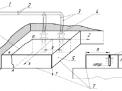Управление механизмом развития трещин в плоскости отрыва при добыче блоков камня